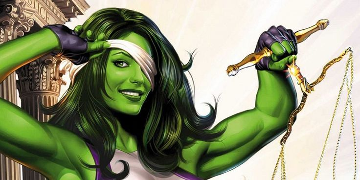 she hulk 10 underrated marvel characters great movie superheroes 27 Marvel Comics Characters Whove Gained The Hulks Powers