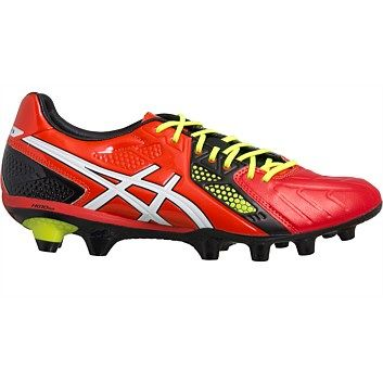 Football Boots - Buy Mens Football Boots Online - Rebel Sport - Asics Mens Gel Lethal Stats 3 SK Football Boots