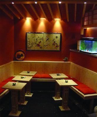 Cafe Bunka Sushi Restaurant