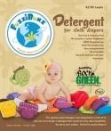 FuzziBunz® Diaper Detergent by Rockin Green
