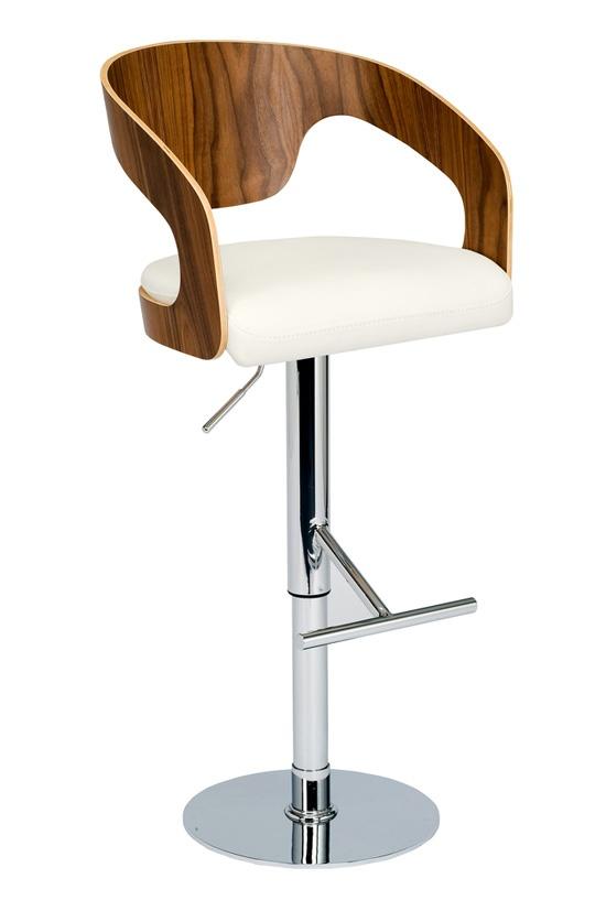 Cute breakfast bar stool