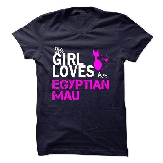 EGYPTIAN MAU #Egyptian