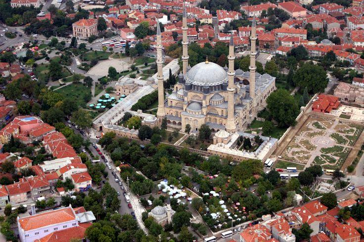 Türkiye'de sonbaharda ve kışın gezilecek en güzel yerler | elitstil - Autumn/Fall Destinations in Turkey