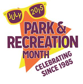 National Park and Recreation Month The month will be ki…