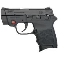 Smith & Wesson M&P BODYGUARD 380 Crimson Trace, Semi-automatic, .380 ACP, 6+1 $380