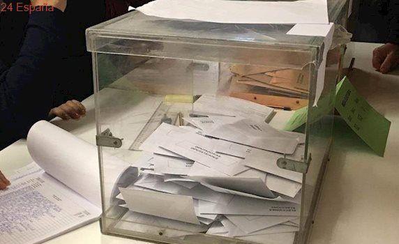 El PSOE disputa a Podemos el segundo puesto en intención de voto, según un sondeo