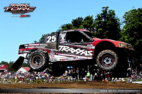 #Traxxas TORC - The Off Road Championship Visita: boostrc.com.mx