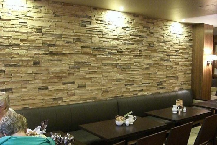 Interior Stone Wall Stone Cladding Stone Veneer Maybe