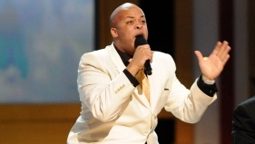 James Fortune & FIYA  http://www.bet.com