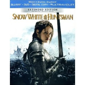 Amazon.com: Snow White and the Huntsman: Extended Edition: Kristen Stewart, Charlize Theron, Chris Hemsworth, Sam Claflin, Sam Spruell, Ian McShane, Bob Hoskins, Ray Winstone, Nick Frost, Eddie Marsan, Toby Jones, Johnny Harris, Brian Gleeson, Vincent Regan, Rupert Sanders: Movies & TV