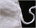 crochet edges for baby blankets and burp clothsBorn Oct, Crochet Tutorials, Crochet Edging, Crafty Crochet, Baby Crochet, Baby Blankets, Baby Girls, Fun Crafts, Burp Clothing