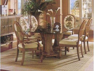 Shop For Braxton Culler Rectangular Dining Table, And Other Dining Room  Dining Tables At Bacons Furniture In Port Charlotte And Sarasota, FL.