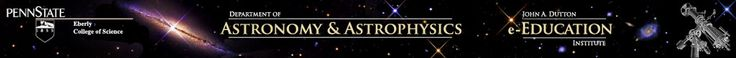 Good Info on Star Formation and astronomy