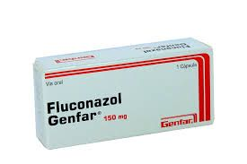 P.A: FUCONAZOL INDICACIONES: Está indicado en el tratamiento de candidiasis vaginal (infecciones vaginales por levaduras debida a Candida), candidiasis orofaríngea y esofágica