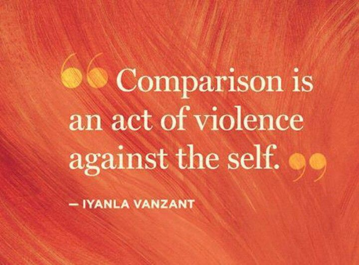 Iyanla Vanzant quote  Love that.  Great reminder and also great thing to teach our children.