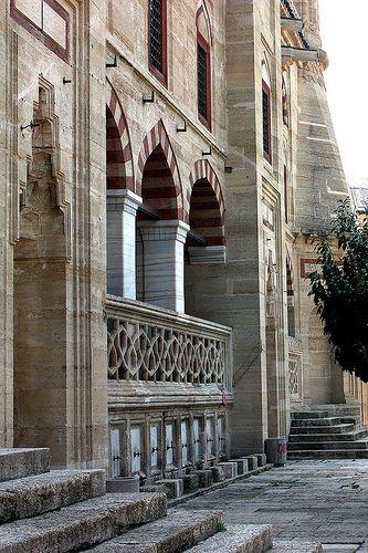 090425116c Edirne - Selimiye Camii | Flickr - Photo Sharing!