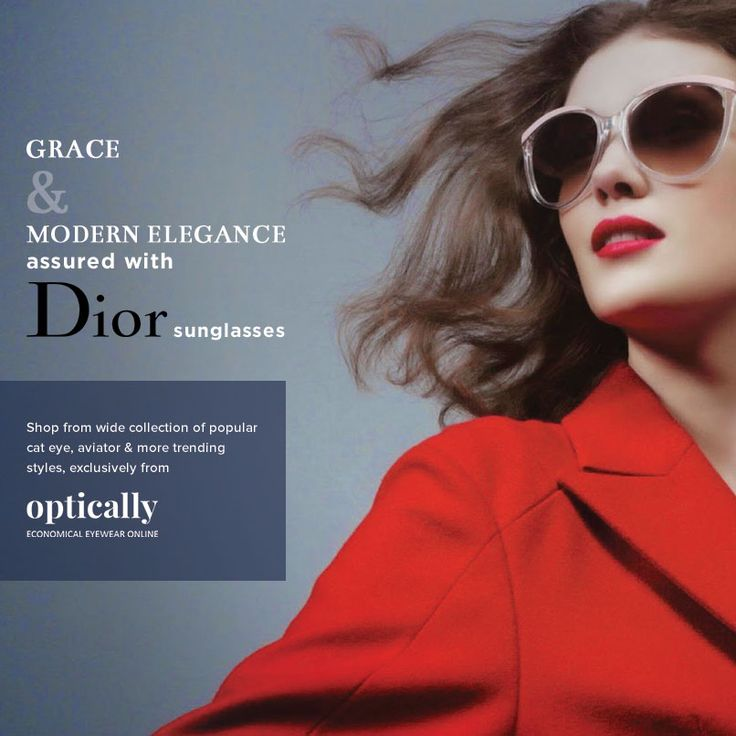 ‪#‎Dior‬ ‪#‎Sunglasses‬ in ‪#‎Australia‬ - https://goo.gl/DeQaEG