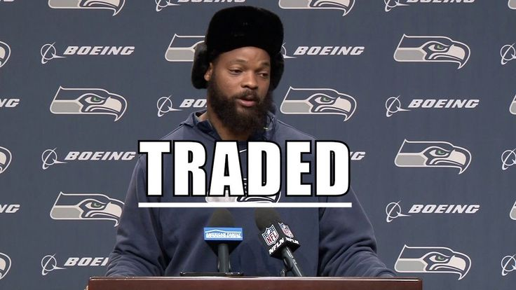 #seattle  #Seahawks Trade Michael Bennett to #Philadelphia #Eagles, Richard Sherman Rumors  #NFL #NFC #Football
