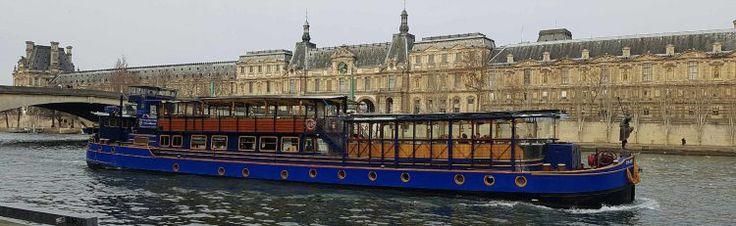 Le Calife, la traversée d'un Paris magique