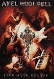 Axel Rudi Pell: Live Over Europe [DVD] [2008]