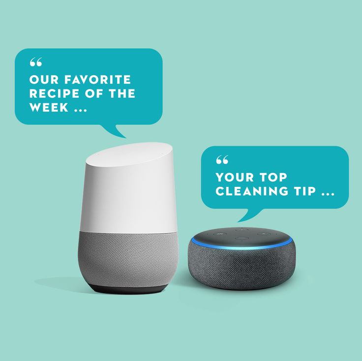 We're Now on Alexa and Google Home, So You Can Listen to Our Best Tips Anywhere