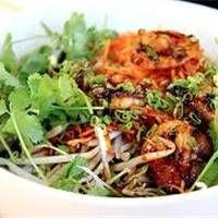 Indonesian-Style Shrimp Salad Recipe
