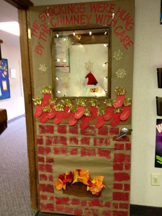 53 Classroom Door Decoration Projects for Teachers - Big DIY IDeas by esperanza