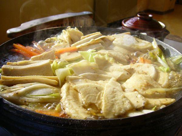 青森県の郷土料理「せんべい汁」レシピ紹介!|ふるさとれしぴ