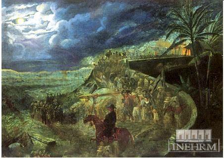 Efemérides INEHRM.- 2 de mayo de 1812. Morelos rompe el ...