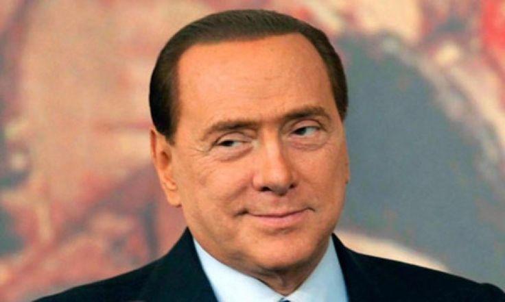 Fisco, Berlusconi, «No tassa su prima casa, successione e prima auto»