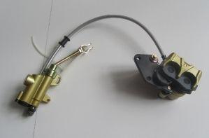 Takajarrujärjestelmä 110-250CC