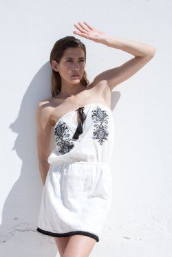 Ancient Kallos | Aegean Light S2016  Resort wear