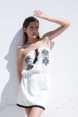 Ancient Kallos   Aegean Light S2016  Resort wear