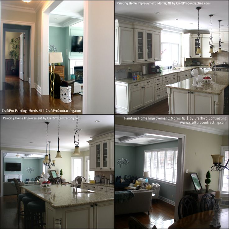 Gray Owl Kitchen: 17 Best Images About Painting Ideas: Color Examples, Paint Design On Pinterest
