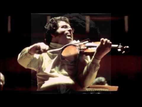Itzhak Perlman - Dvorak - Romance Op.11