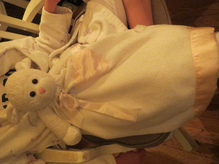 Lost on 16/03/2014 @ USAir flight between Charlotte, NC and San Juan, Pu. Dear WB, Please help me find my lost stuffed lamb. It has a lamb head, a blanket body, and front legs (arms). It is white all over with a pink heart and bow in the middle of the blanket part. It w... Visit: https://whiteboomerang.com/?show=1lobau8 (Posted by Imelda on 23/04/2014)