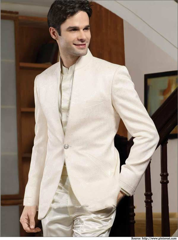 Wedding Reception Suits For Groom Images - Wedding Decoration Ideas