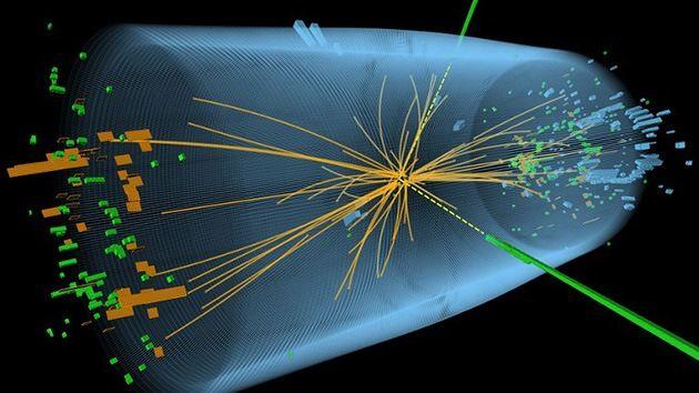 Los científicos confirman el descubrimiento del bosón de Higgs - Cachicha.com