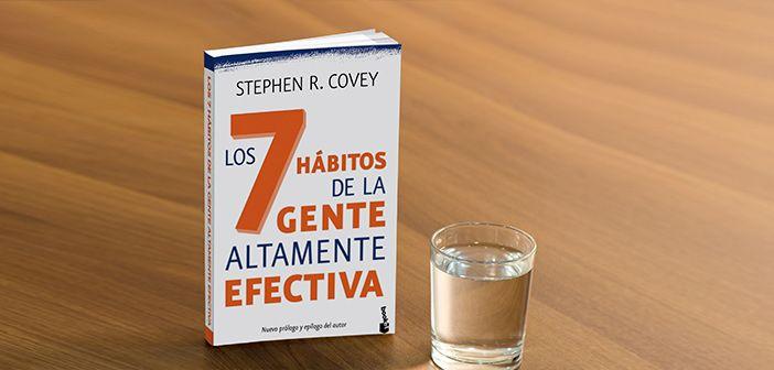 Stephen Covey fue uno de los expertos en desarrollo personal y autoayuda más importantes de toda nuestra generación. Covey fue un importante conferencista,