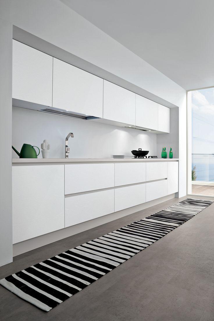 Arrital | cucina di design > Mod. Ak_01