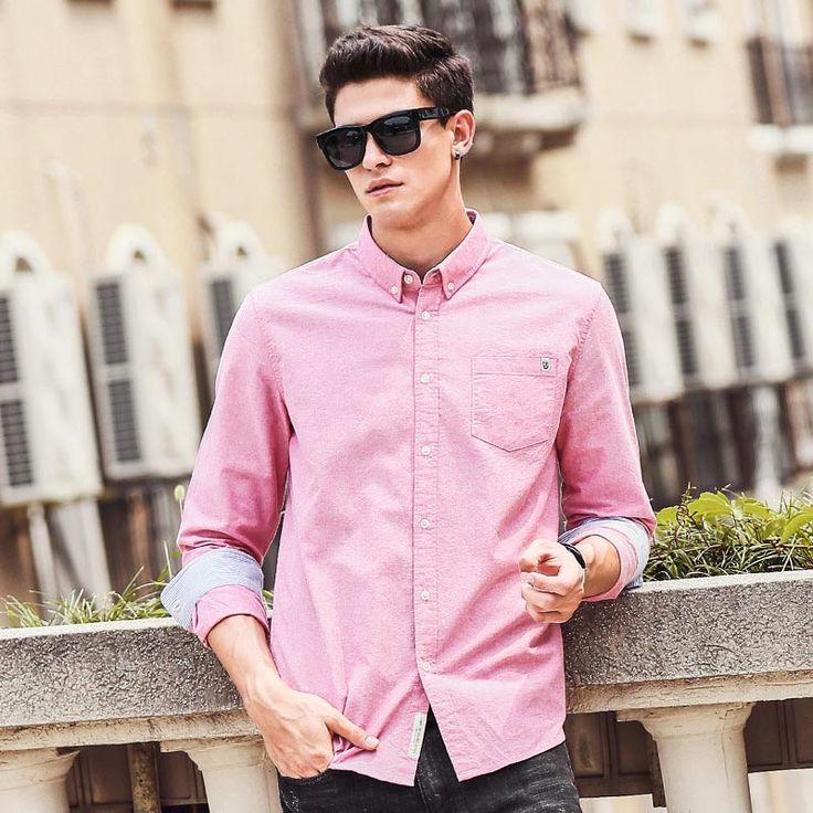 Mejores 37 imágenes de Mens Button-Ups en Pinterest   Camisa de ...