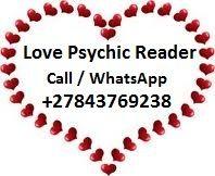 South Africa Psychic Spell, Call / WhatsApp: +27843769238 http://www.bestspiritualpsychic.com
