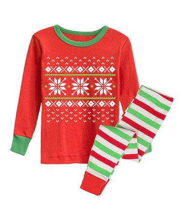 31 best Christmas Pajamas images on Pinterest | Infant toddler ...