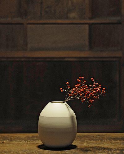 ikebana / analogue life