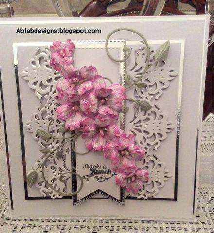 AbFab Designs: Dogwood
