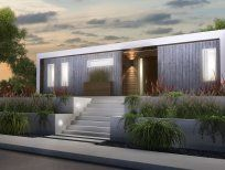 Les 25 meilleures idées de la catégorie Maisons modulaires ...
