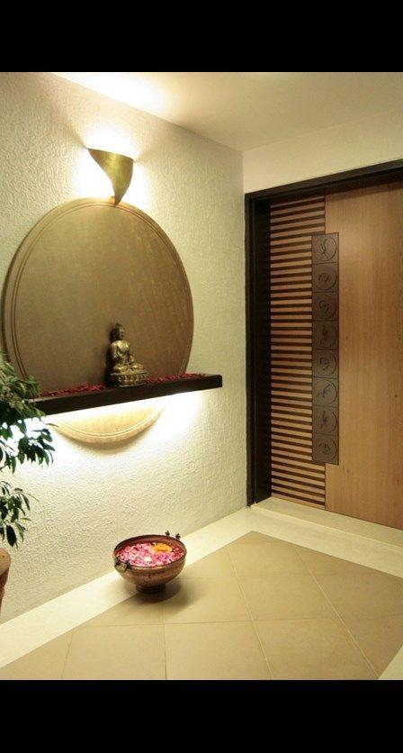 View full picture gallery of Soham Bungalow by Dipen Gada & Associates - Vadodara