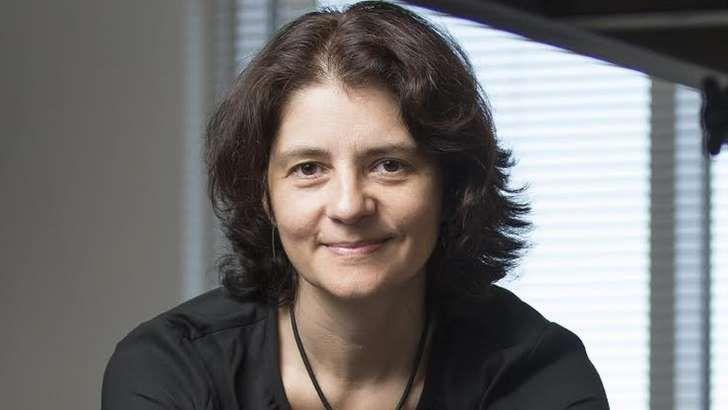 Suzana Herculano-Houzel, da Universidade de Vanderbilt