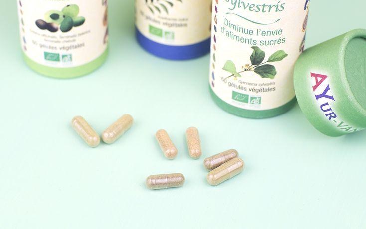 Au programme : des compléments alimentaires qui restaurent la santé intestinale et une plante magique qui combat l'addiction au sucre !