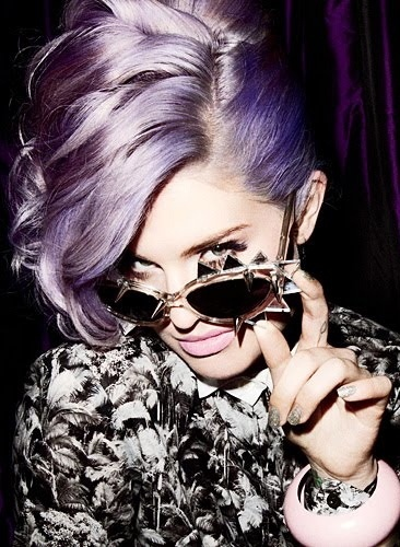 19 Kelly Osbourne Hairstyles